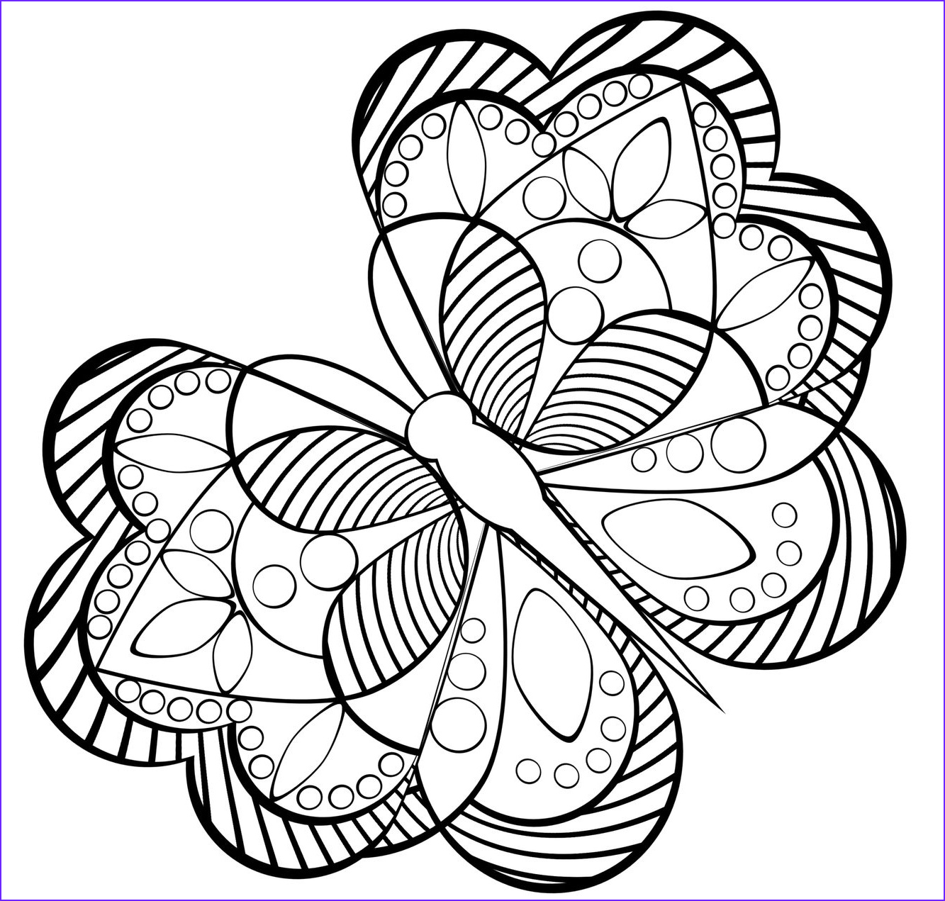 52 free printable advanced coloring pages advanced skill