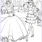 Cool Coloring Pages Elegant Gallery 184 Best Images About Barbie Coloring Pages On Pinterest