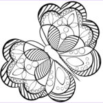 Cool Printable Coloring Pages For Adults Beautiful Collection 52 Free Printable Advanced Coloring Pages Advanced Skill
