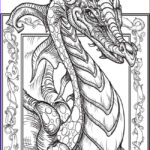 Cool Printable Coloring Pages For Adults Best Of Collection 25 Best Ideas About Dover Coloring Pages On Pinterest
