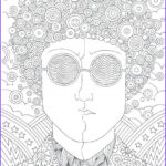 Cool Printable Coloring Pages For Adults Cool Gallery The Coolest Free Coloring Pages For Adults