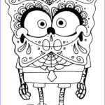 Cool Skull Coloring Pages New Collection Cool Skull Coloring Pages At Getcolorings