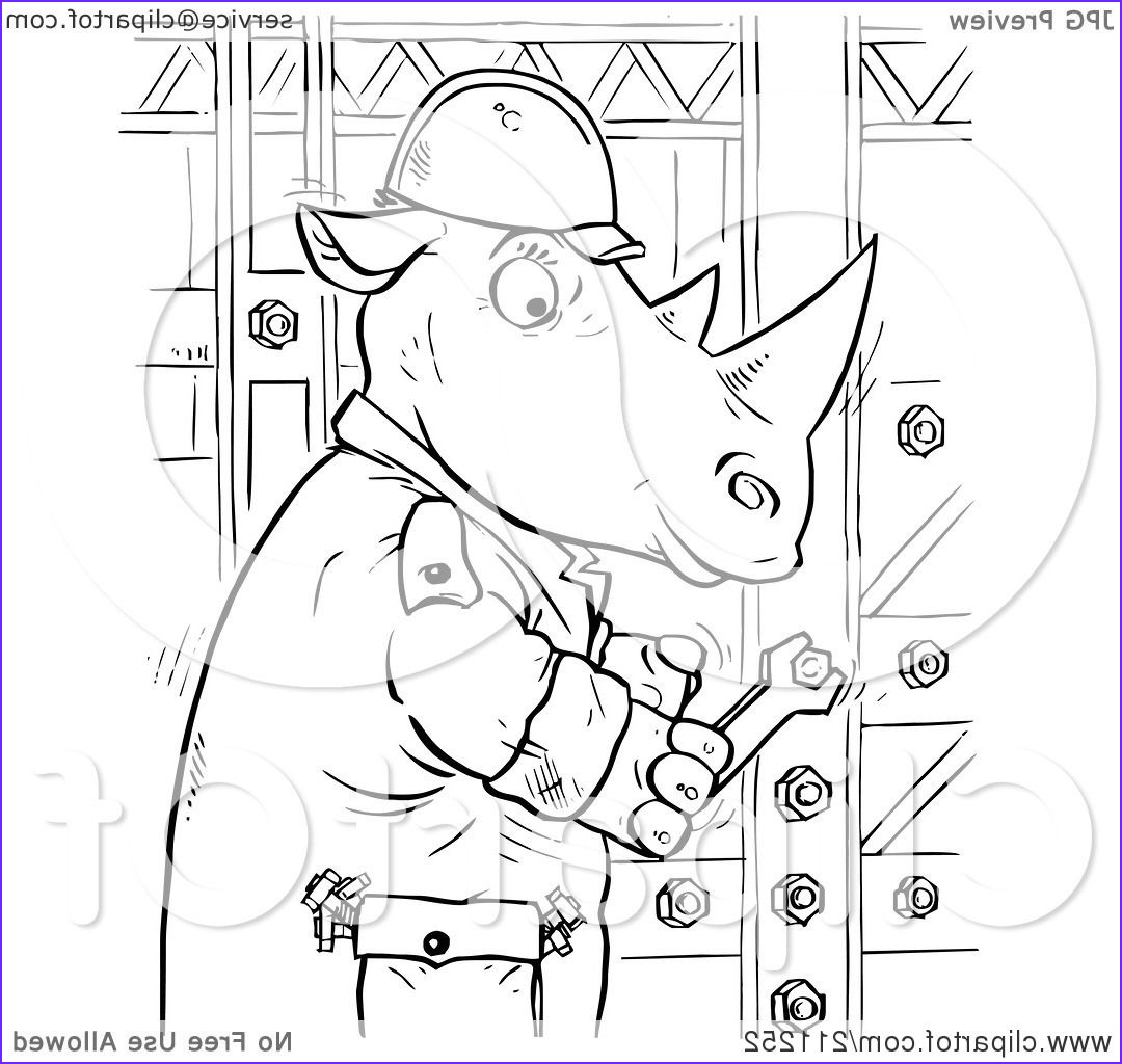 Copyright Free Coloring Pages Awesome Gallery Royalty Free Rf Clipart Illustration Of A Coloring Page