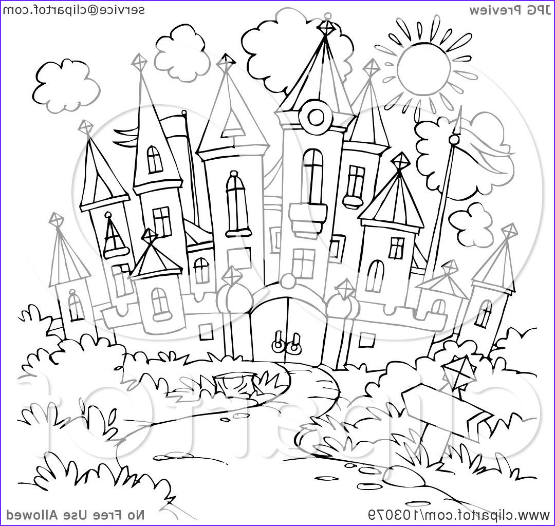 Copyright Free Coloring Pages Elegant Photos Royalty Free Rf Clipart Illustration Of A Coloring Page