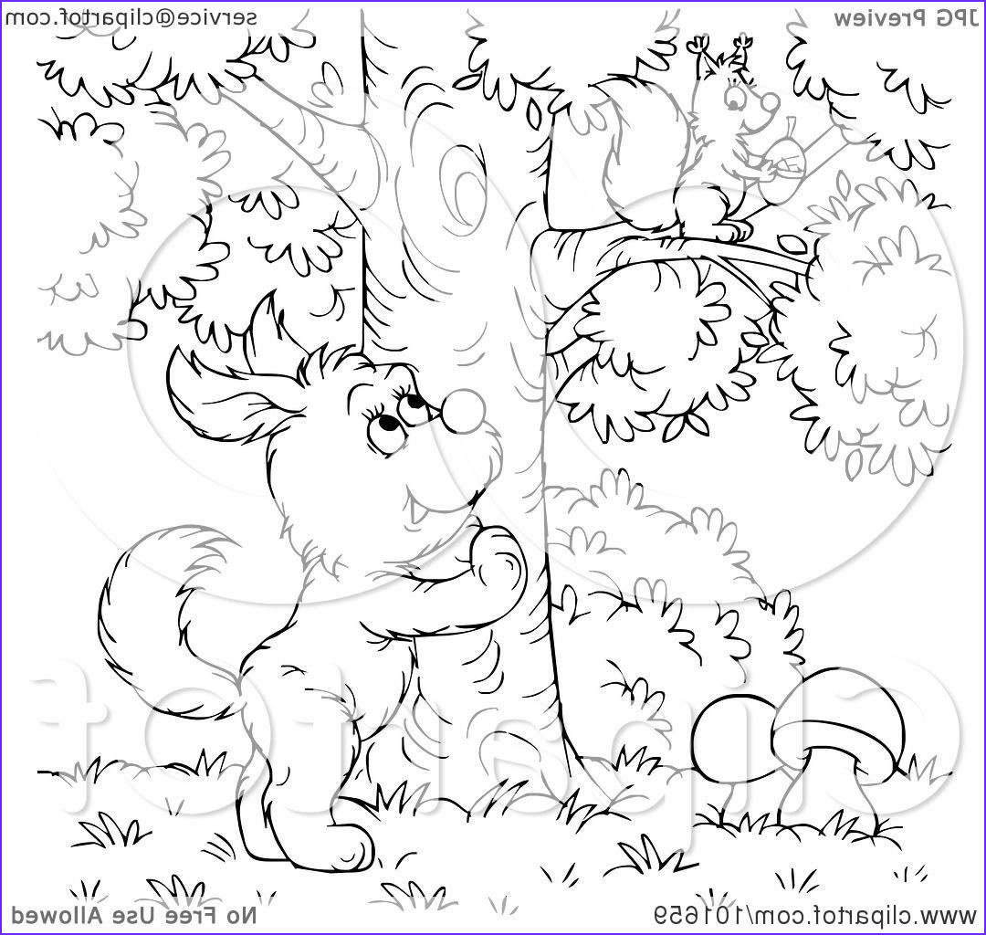 Copyright Free Coloring Pages Inspirational Photos Royalty Free Rf Clipart Illustration Of A Coloring Page