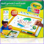 Crayola Electronic Coloring Tablet Unique Gallery K2 680b5ed9 Ceb6 49b8 8b7c D656dbff765d V1