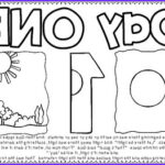 Creation Coloring Sheets Awesome Collection 7 Days Of Creation Story Boards and Coloring Sheets by