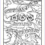 Creation Coloring Sheets Beautiful Photos Pin By Melo Marye On Coloring 01 Church Adult