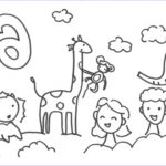 Creation Coloring Sheets Elegant Collection 7 Days Creation Coloring Pages Coloring Home
