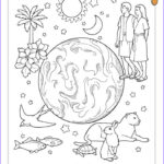 Creation Coloring Sheets Luxury Collection Best 25 Creation Coloring Pages Ideas On Pinterest