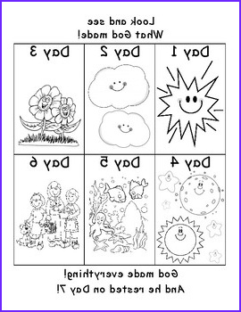 Creation Coloring Sheets New Photography Creation Coloring Page by Mrs Pines Ministry Resources