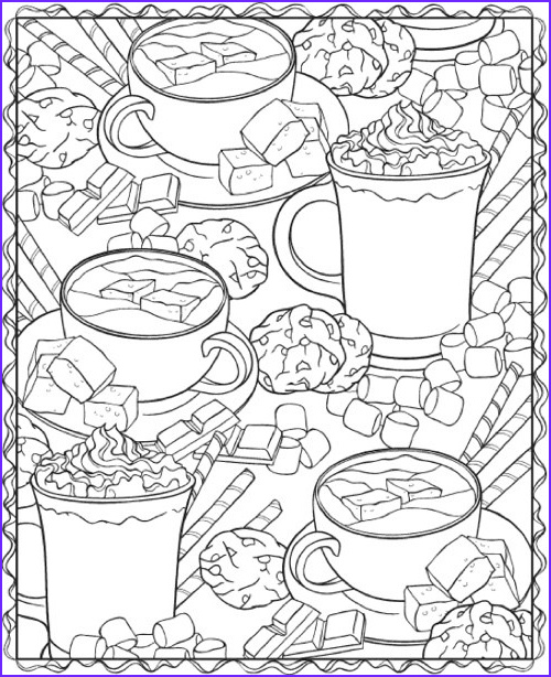 Creative Haven Coloring Pages Awesome Stock 22 Christmas Coloring Books to Set the Holiday Mood