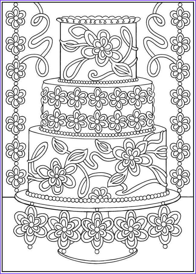 Creative Haven Coloring Pages Luxury Image Creative Haven Designer Desserts Coloring Book