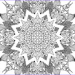 Cross Coloring Pages For Adults Awesome Photography Free Mandala Designs To Print Classic Style Free Mandala