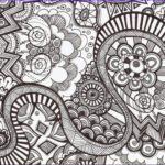 Cross Coloring Pages For Adults Elegant Images Big Bear Zentangle Patterns Bears Adult Coloring Pages Pri