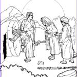 Crucifixion Coloring Pages Beautiful Images Jesus Resurrection Coloring Pages