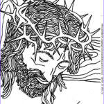 Crucifixion Coloring Pages Unique Images Immaculate Heart Coloring Pages – Catholic Christian Pages