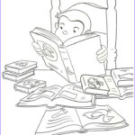 Curious George Coloring Pages Beautiful Images 33 Best Curious George Coloring Book Pages Images On