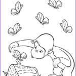Curious George Coloring Pages Beautiful Photography Free Curious George Coloring Pages For Kids – Technosamrat