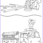 Curious George Coloring Pages Best Of Photos Curious George Coloring Pages To And Print For Free