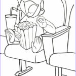 Curious George Coloring Pages Cool Stock 33 Best Curious George Coloring Book Pages Images On