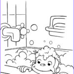 Curious George Coloring Pages Elegant Stock Curious George Coloring Pages Free Printable
