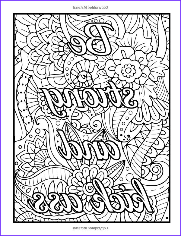 Cuss Word Coloring Pages Best Of Images Amazon Be F Cking Awesome and Color An Adult