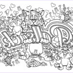 Cuss Words Coloring Pages Awesome Image Printable Swear Word Coloring Pages Free