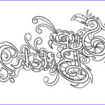 Cuss Words Coloring Pages Awesome Image Swear Words
