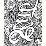 Cuss Words Coloring Pages Beautiful Stock 1000 Images About Coloring Pages On Pinterest