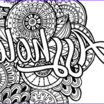 Cuss Words Coloring Pages Best Of Photos Best Swear Word Coloring Books A Giveaway Cleverpedia