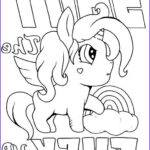 Cuss Words Coloring Pages Best Of Stock Unicorn Adult Coloring Page Swear 14 Free Printable