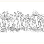 Cuss Words Coloring Pages Cool Collection Best Swear Word Coloring Books A Giveaway Cleverpedia