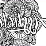 Cuss Words Coloring Pages Cool Photos Best Swear Word Coloring Books A Giveaway