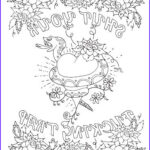 Cuss Words Coloring Pages Inspirational Image You May These Free Printable Swear Word Coloring