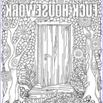 Cuss Words Coloring Pages Luxury Photos The Swear Word Coloring Book Hannah Caner