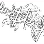 Cuss Words Coloring Pages New Photos Adult Swear Words Coloring Book Pages Sketch Coloring Page