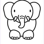 Cute Baby Coloring Pages New Photos Cute Baby Animal Coloring Pages Coloringsuite