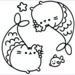 Cute Coloring Pages Luxury Photos Pusheen Coloring Pages Best Coloring Pages For Kids