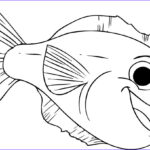 Cute Fish Coloring Pages Awesome Collection Ren And Stimpy Coloring Pages