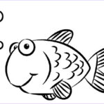 Cute Fish Coloring Pages Beautiful Photos Print & Download Cute And Educative Fish Coloring Pages