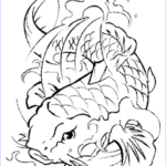 Cute Fish Coloring Pages New Photos Print & Download Cute And Educative Fish Coloring Pages