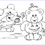 Cute Halloween Coloring Pages Best Of Photos Cute Halloween Coloring Pages Home Sketch Coloring Page