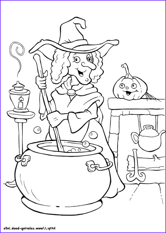 tons of free printable halloween coloring pages