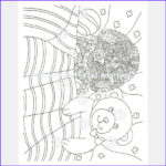 Dachshund Coloring Book Beautiful Stock Dachshund Coloring Book For Adults And Children Volume 1