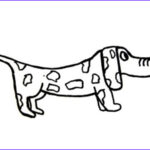 Dachshund Coloring Book Cool Gallery 1000 Images About Dachshund Coloring Pages On Pinterest