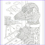 Dachshund Coloring Book Unique Stock Dachshund Coloring Book For Adults And Children Volume 2