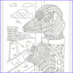Dachshund Coloring Books Unique Photos Dachshund Coloring Book For Adults And Children Volume 2