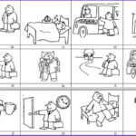 Daily Coloring Pages Beautiful Collection Daily Routine Coloring Pages