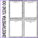 Daily Coloring Pages Inspirational Photos Daily Affirmations Self Esteem Journal And Coloring Pages